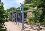 Location vacances Saint-Palais - Gites La Sauvageonne-1