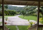 Location vacances Kahuku - Hauula Ohana House-1