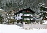 Location vacances Mariastein - Haus Fill (Itt200) (200)-1