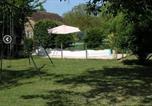 Location vacances Castels - Le Coustaty-1