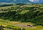 Camping Seeboden - Victoria Camping Bella Austria-1