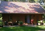 Location vacances Assen - Logeerkamer in het Boshuis-4