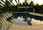 Villages vacances พลับพลา - Chao Khun Resort-4