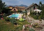 Location vacances La Vancelle - Gite des Trois Chateaux-4