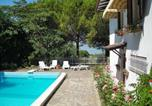 Location vacances Magione - Holiday home Magione-2
