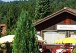 Location vacances Bad Sachsa - Ferienhotel Waldfrieden-4