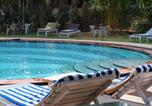 Villages vacances Mapusa - Granpa's Inn - Bougainvillea-3