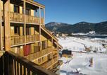 Location vacances La Molina - Résidence Confort + L'Orée des Cimes