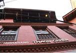 Hôtel Bhaktapur - Thagu Chhen, a Boutique Hotel-2