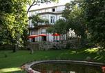 Hôtel Lamego - Quinta da Ermida - Turismo de Habitacao-2
