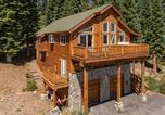 Location vacances Truckee - 11864 Rhineland Ave Home Home-1