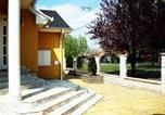 Location vacances Dunaharaszti - Villa Danubia-3
