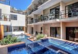 Hôtel Cabo San Lucas - Stay with us & Cut Your Travel Food Budget By 75%-1