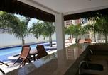 Location vacances Macaíba - Apartamento Condomínio Clube-1