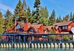 Location vacances Tahoe Vista - #5 Tahoe Vista Inn #75202 Condo-1