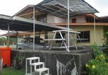 Location vacances Sandakan - Cahayakaseh Guesthouse-4