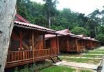 Villages vacances Mersing - Shaz Resort Pulau Tinggi-4