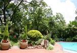 Location vacances Randburg - Pepperwood Lodge-4