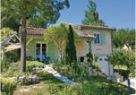 Location vacances Sainte-Alauzie - Holiday Home Bello Bisto - 03-1
