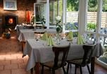 Hôtel Waddeweitz - Nigel Restaurant & Hotel im Wendland
