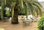 Location vacances Cebreros - Hostal San José-2