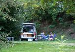 Camping Pomeys - Camping Indigo Lyon-3