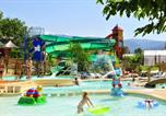 Camping  Acceptant les animaux Chabeuil - Capfun - Domaine Le Grand Lierne-4