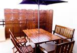 Location vacances Mutxamel - Apartment Bonalba-4