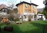 Location vacances Monrupino - Allo Scoglio-3