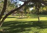Location vacances Bacalar - Rancho Alegre Bacalar-2