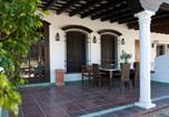 Location vacances Bollullos Par del Condado - Acebuchal 23-2