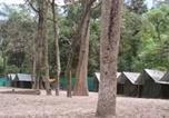 Camping Rishikesh - Jungle Retreat - Rishikesh-3