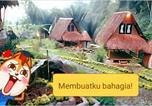 Villages vacances Tangerang - Sasaungan Cunang-3