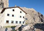 Location vacances Siror - Rifugio Velo della Madonna-2