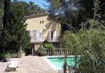 Location vacances L'Escarène - Casa del Sol-2