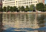Hôtel Zhongshan - River Side Hotel-2