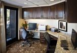 Hôtel Grover Beach - Hampton Inn & Suites Arroyo Grande-2
