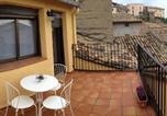 Location vacances Nueno - Apartamentos Casa Rufino-3