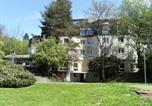 Hôtel Kirchzarten - Jugendherberge Freiburg-3