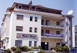 Hôtel Teggiano - Motel Forum-1