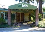 Hôtel Arcadia - The Santa Anita Inn-2