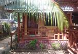 Villages vacances El Nido - Talindak Beach Cottages-3