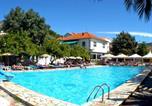 Villages vacances Loano - Holiday Park Pietra Ligure 7408-1