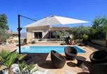 Location vacances Meyrargues - Les Oliviers-3