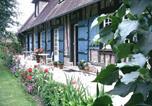 Hôtel Troussures - La Grange de Georges-4