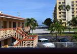Hôtel Coral Springs - 925 Ocean Resort-3