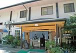 Hôtel Miyazaki - Meranoyado Fujiya-2