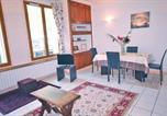 Location vacances Saint-Cloud - Apartment Boulogne Billancourt Uv-1391-4