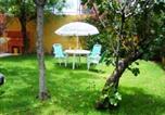 Location vacances Cabanaconde - Casa Jardín-4