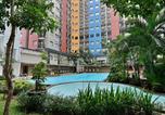 Hôtel Anyer - Zen Rooms Tangerang Binong-3